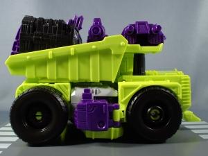 CWデバステーター 公式シール貼り01019