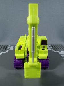 CWデバステーター 公式シール貼り01023