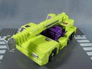 CWデバステーター 公式シール貼り01029