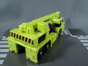 CWデバステーター 公式シール貼り01030