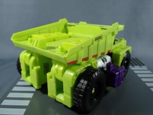 CWデバステーター 公式シール貼り01035