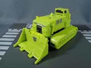 CWデバステーター 公式シール貼り02004