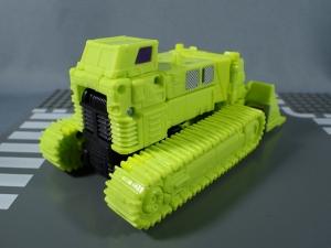 CWデバステーター 公式シール貼り02005