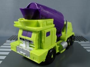 CWデバステーター 公式シール貼り02012