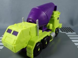 CWデバステーター 公式シール貼り02013