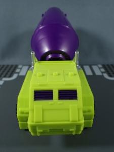 CWデバステーター 公式シール貼り02016
