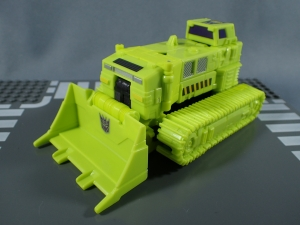 CWデバステーター 公式シール貼り02026