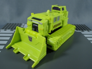 CWデバステーター 公式シール貼り02027