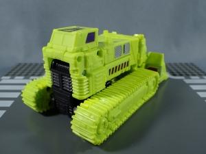 CWデバステーター 公式シール貼り02028