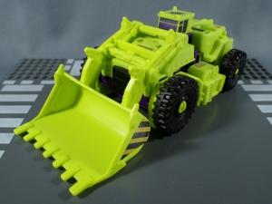 CWデバステーター 公式シール貼り02034