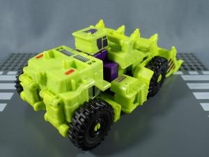 CWデバステーター 公式シール貼り02035