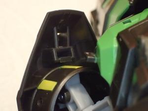 TF アドベンチャー バトルグリムロック 簡易レビュー006