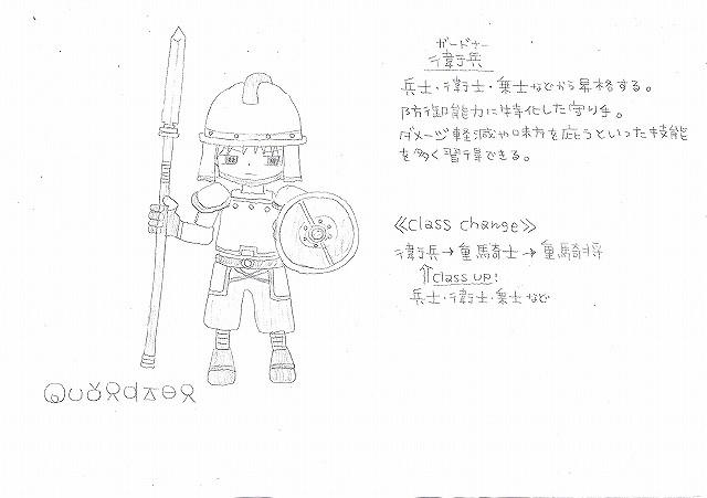 兵種夢想(48a)