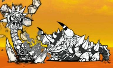 地竜王ソドム