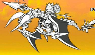 竜騎士王バルス
