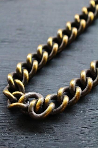 STORM BECKER Im Slowly Chain (5)
