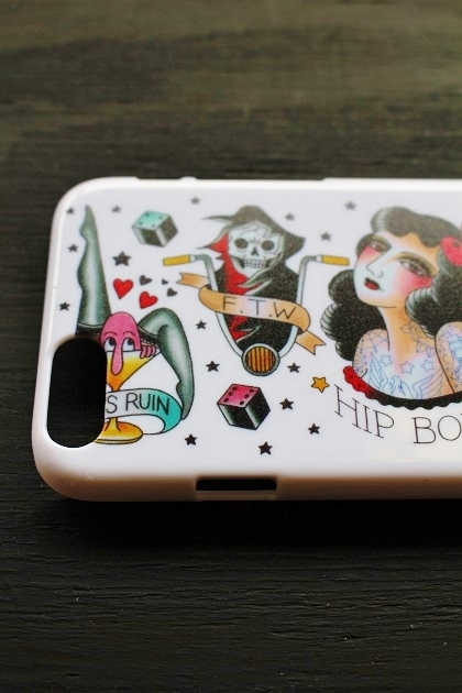 HB iphoneケース (3)