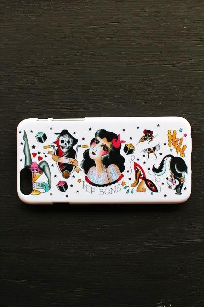 HB iphoneケース (2)