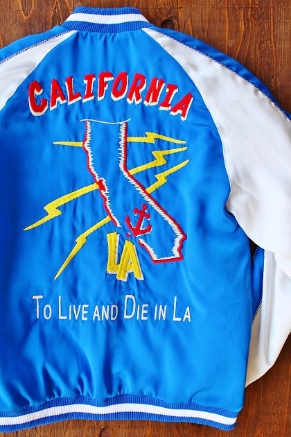 OC CREW CALIFORNIA SOUVENIR JACKET (2)