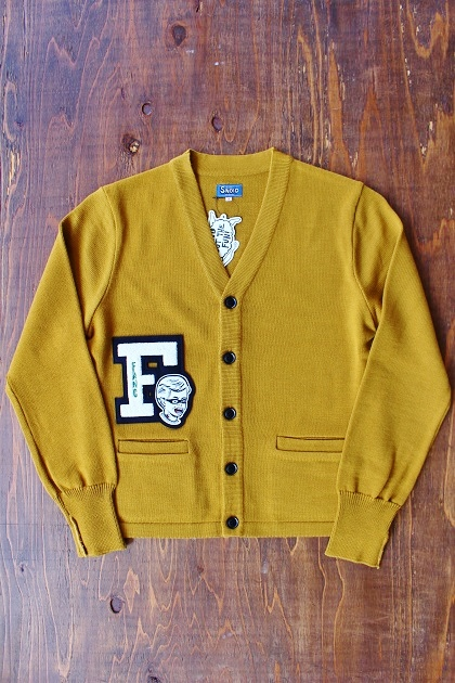SNOID FANG CARDIGAN (10)