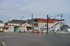 Ishioka station_8