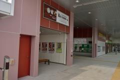 Ishioka station_9