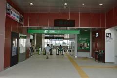 Ishioka station_10