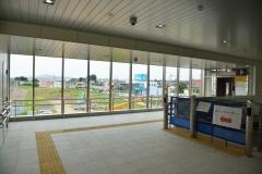 Ishioka station_11