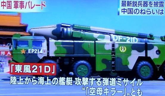 東風21D