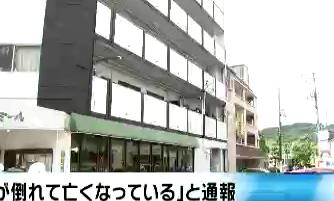 横川殺人事件