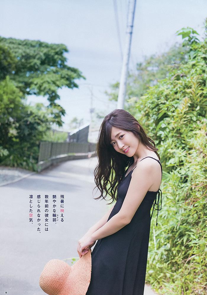 鈴木愛理 画像 3