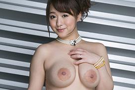 白石茉莉奈 - 綺麗なお姉さん。~AV女優のグラビア写真集~