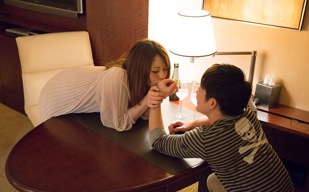 桜井あゆ セックス画像 6
