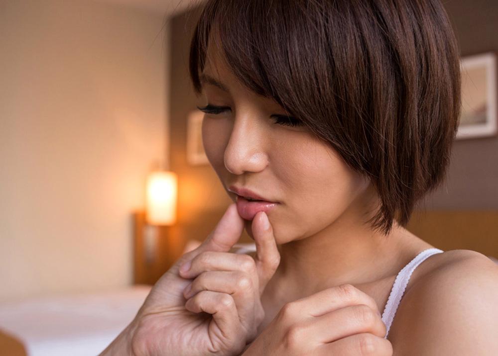 高梨あゆみ セックス画像 22