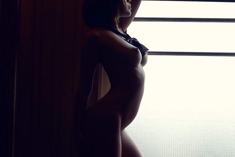 美しいお姉さんのエロ美しいヌード画像100枚