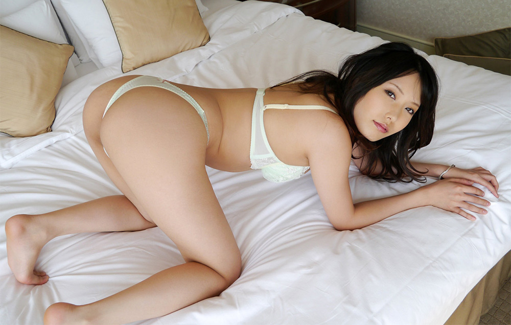 有村千佳 セックス画像 48