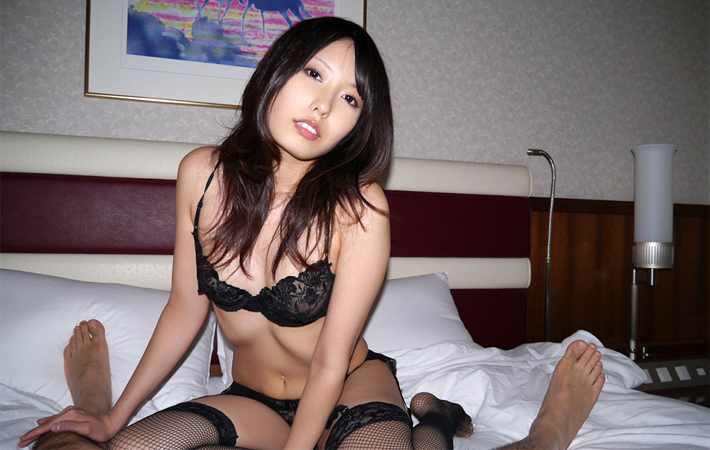 有村千佳 セックス画像 73