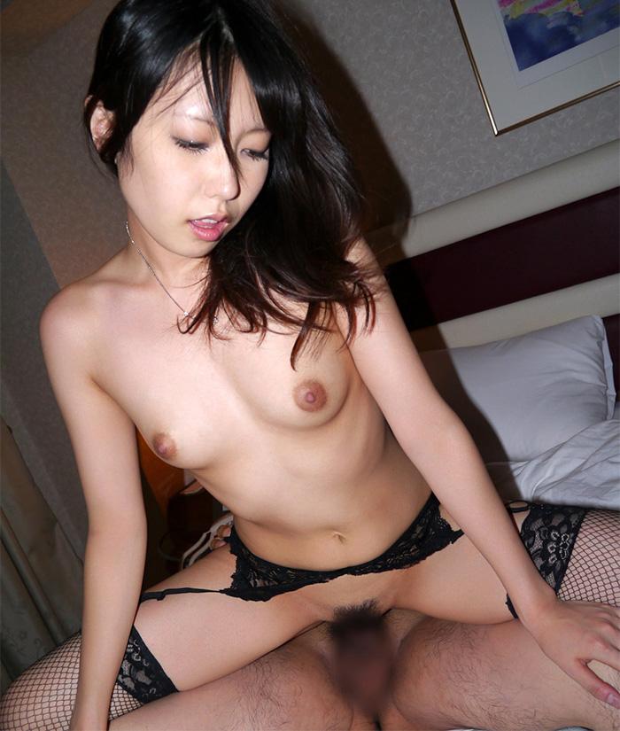 有村千佳 セックス画像 77