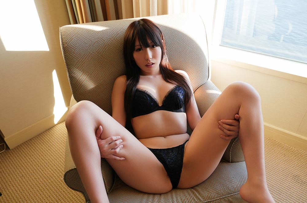 有村千佳 セックス画像 17