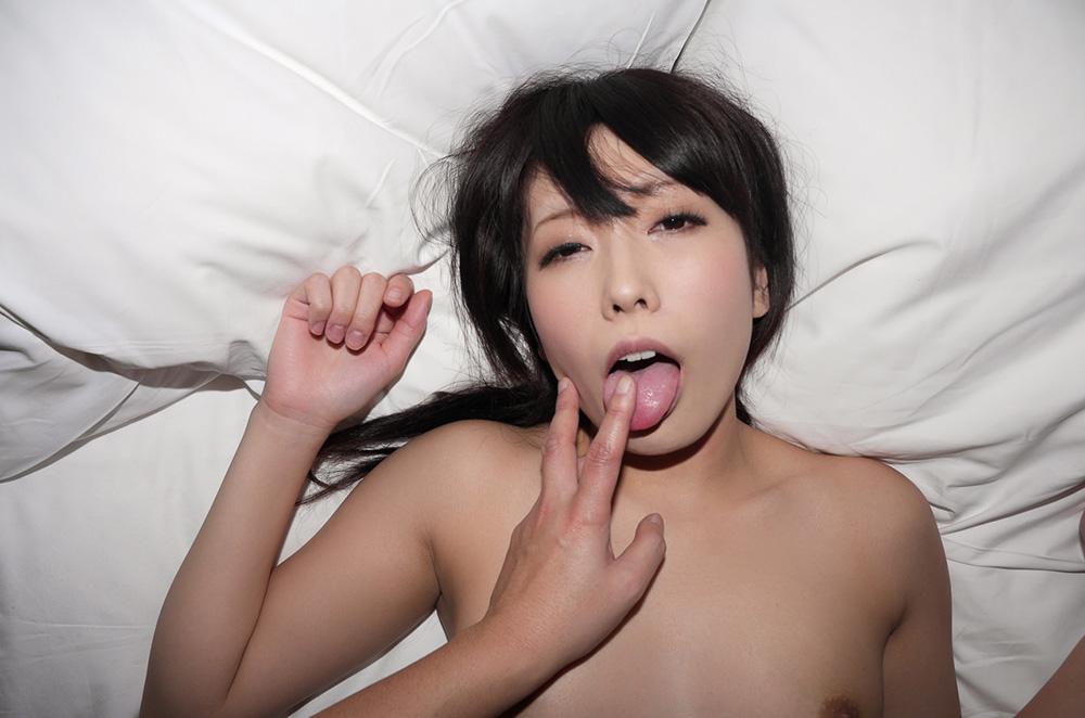 有村千佳 セックス画像 42