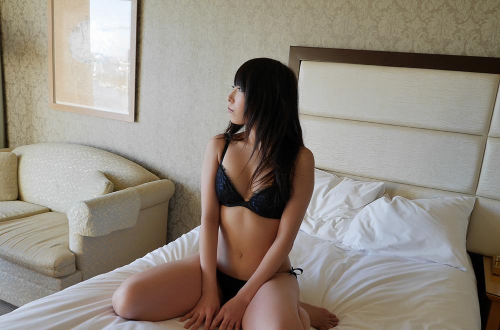有村千佳 セックス画像 8