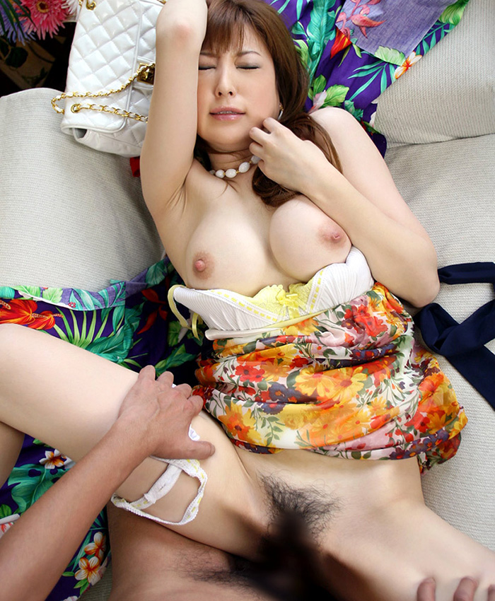 着衣セックス 画像 6