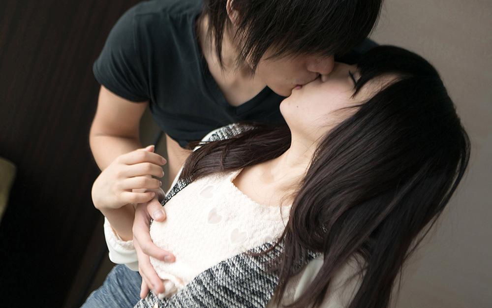 愛須心亜 セックス画像 11