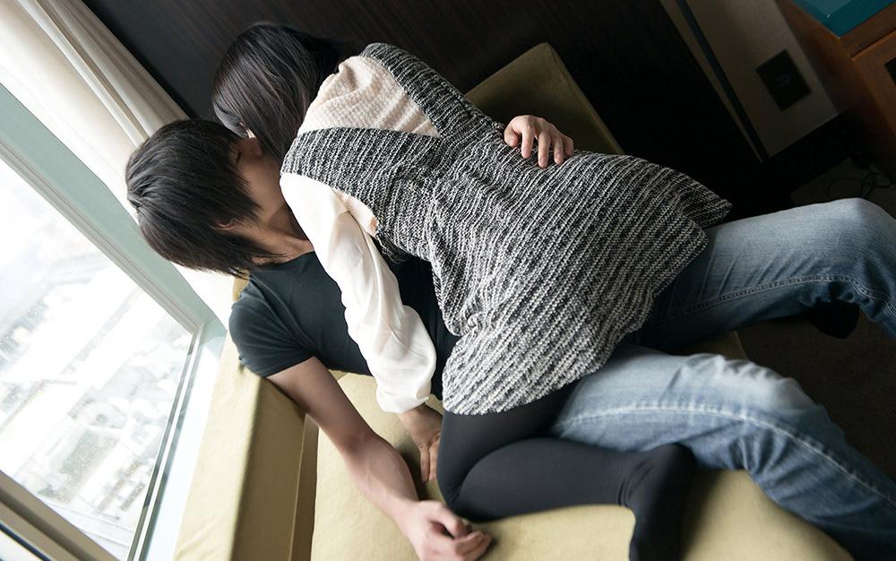 愛須心亜 セックス画像 4