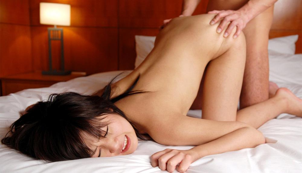 後背位 セックス画像 45