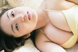 紗綾 「キミが運んでくれたもの」 グラビア画像