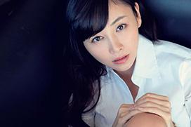 杉原杏璃 OL × 高層ビル × SEXY