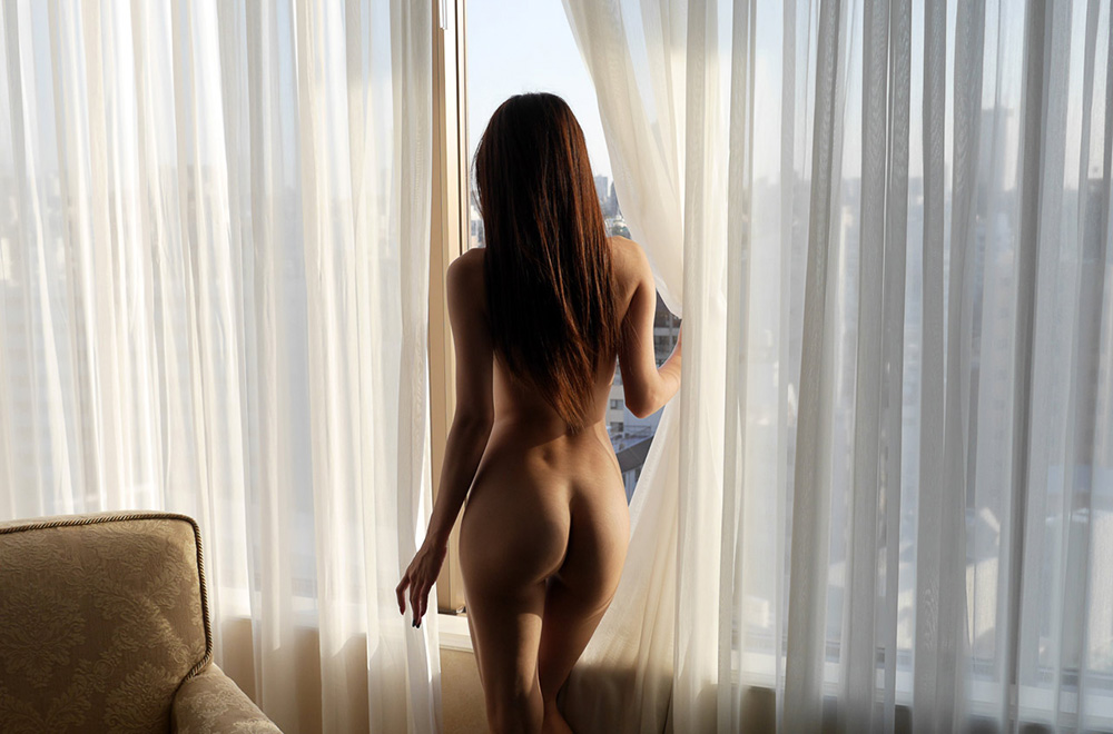 蓮実クレア セックス画像 44