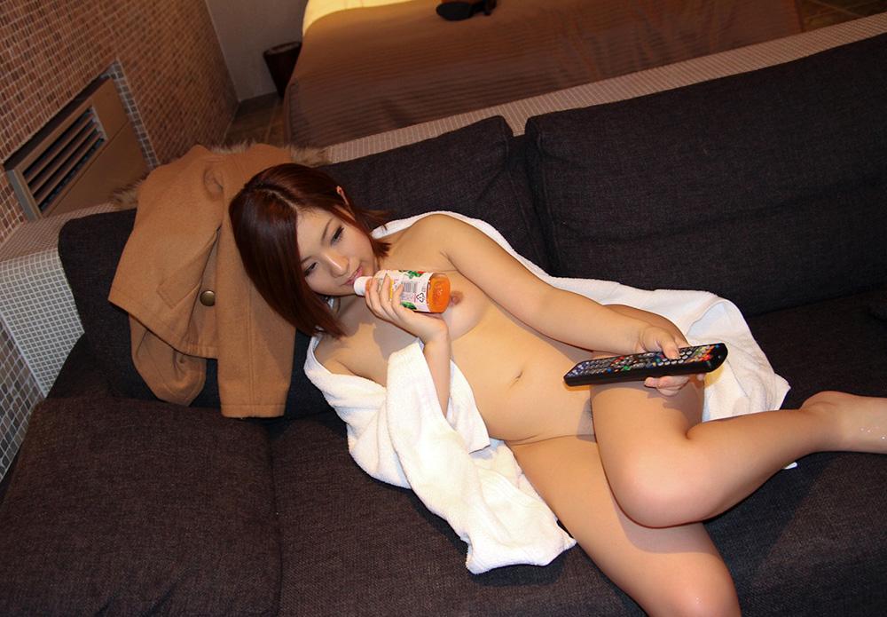 中川美香 セックス画像 46