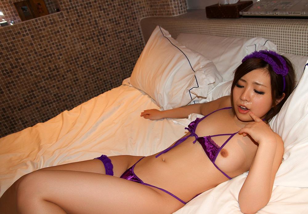 中川美香 セックス画像 76